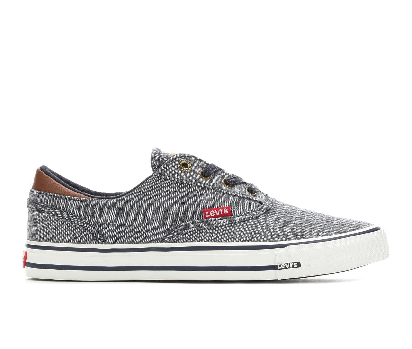 504a82014802 Men s Levis Ethan Slub ll Casual Shoes