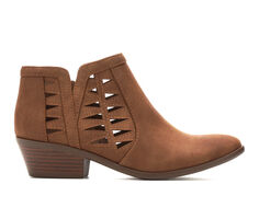 Women's Unr8ed Chance Booties