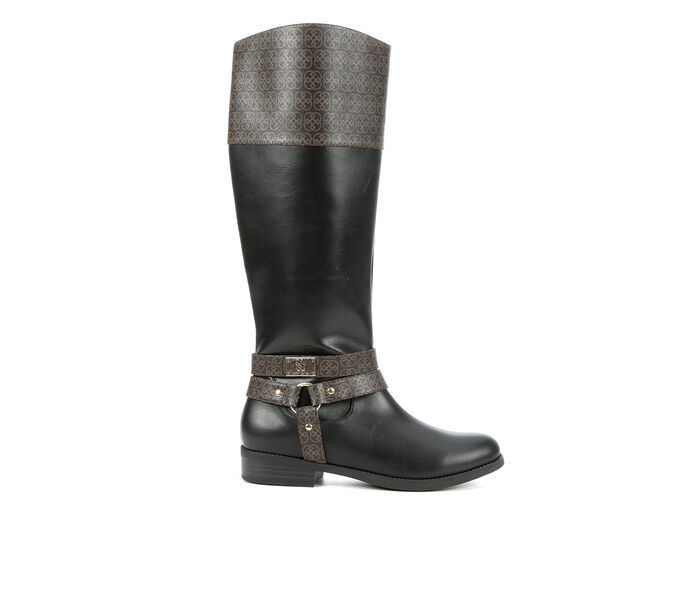 Women's Daisy Fuentes Tyler Knee High Boots