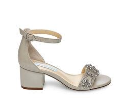 Women's Betsey Johnson SB-Mel Special Occasion Dress Sandals