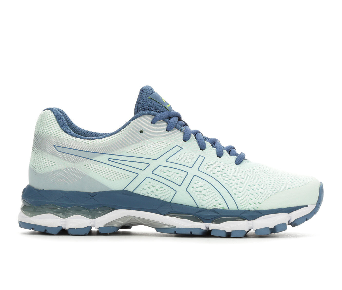 Women's ASICS Gel Superion 2 Running Shoes Sea/Azure
