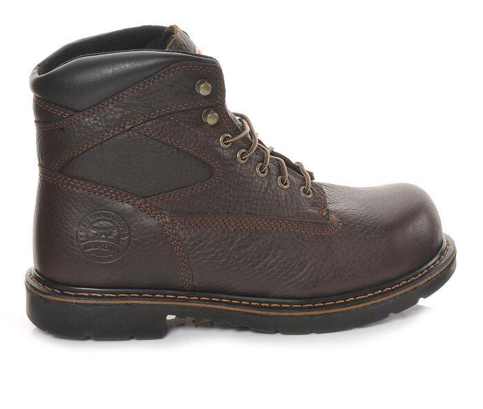 Men's Red Wing-Irish Setter 83624 Farmington Steel Toe Work Boots