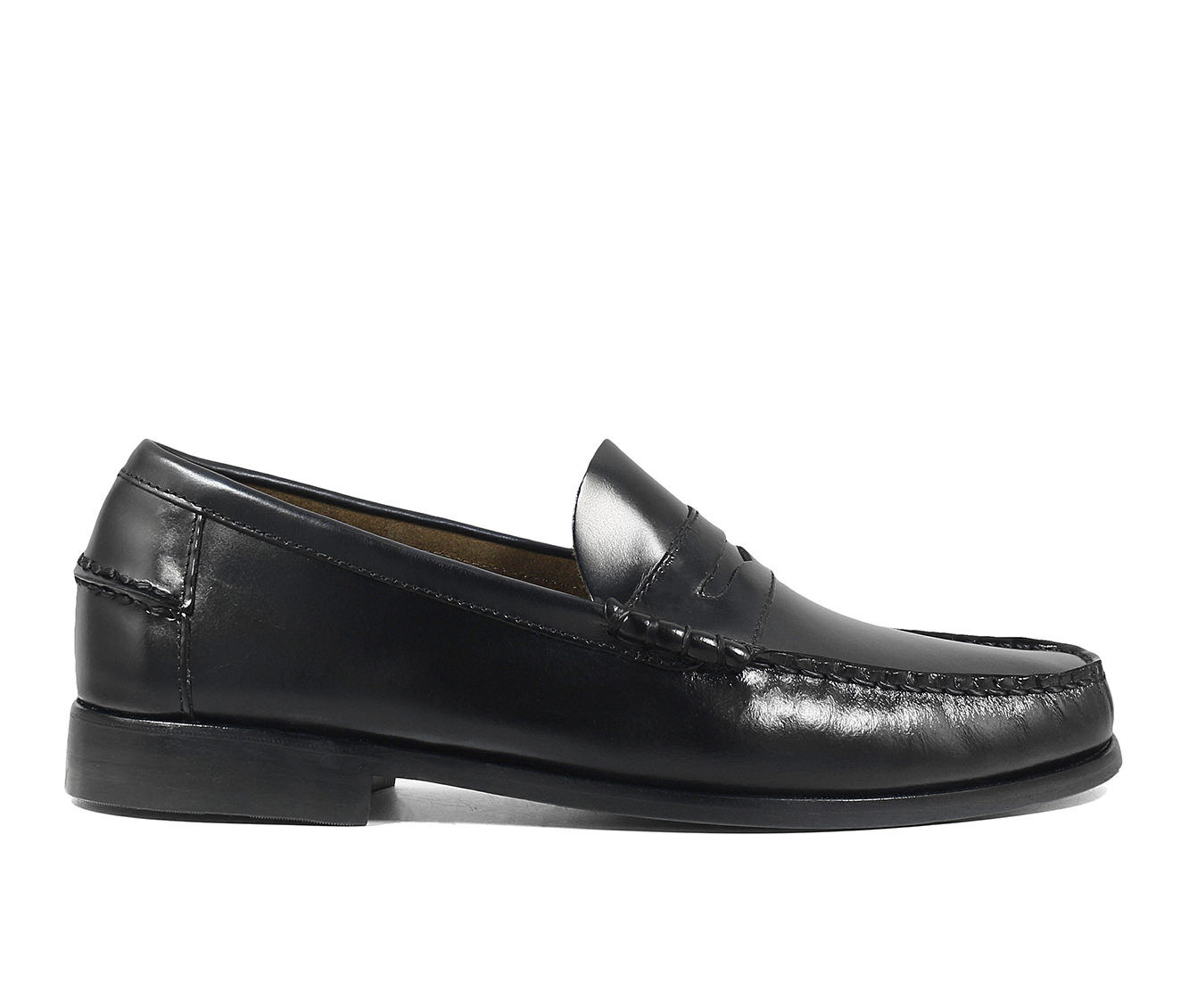 Men's Florsheim Berkley Penny Loafer Dress Shoes Black