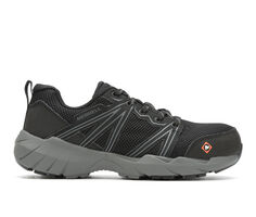 Women's Merrell Work Fullbench Superlite Alloy Toe Work Shoes