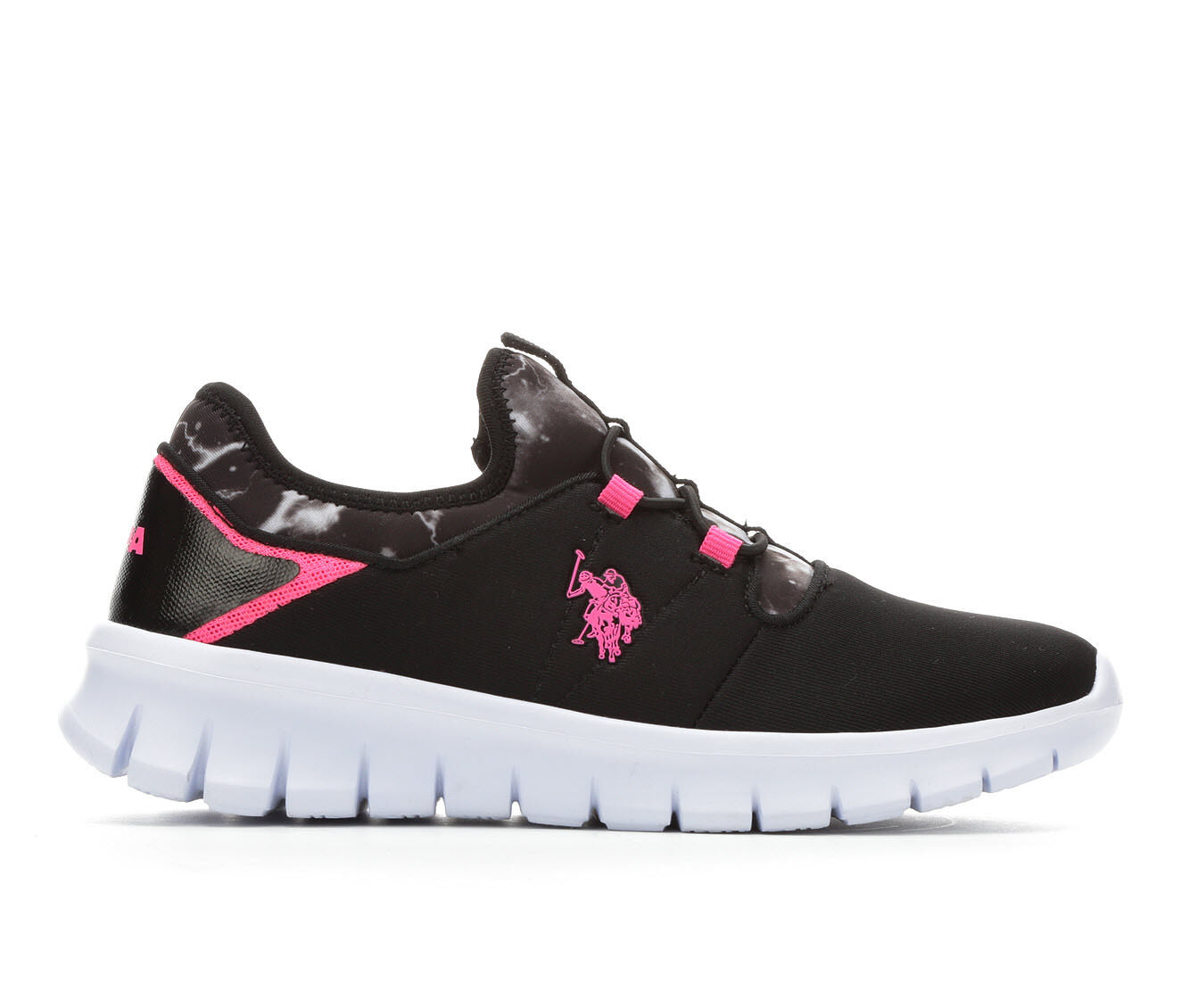Women's US Polo Assn Dedra-L Sneakers outlet choice 7ULfp