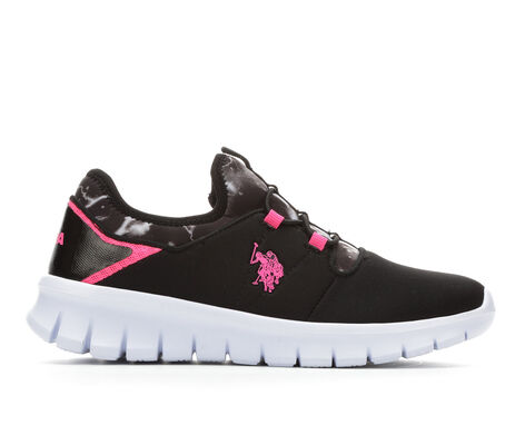 Women's US Polo Assn Dedra-L Sneakers