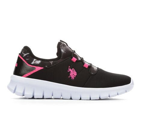 Women's US Polo Assn Dedra-L Sneakers