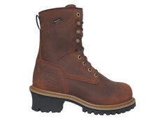 Men's Irish Setter by Red Wing Mesabi 83834 Work Boots