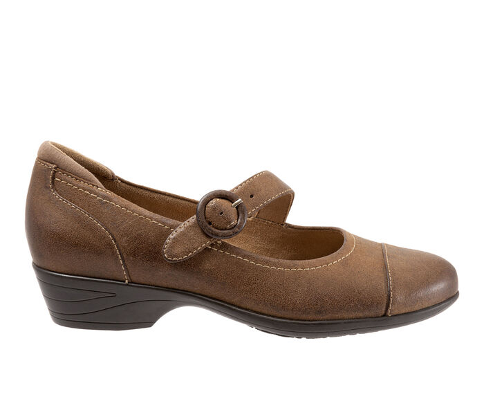 Women's Softwalk Chatsworth Mary Jane Shoes