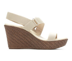 Women's Italian Shoemakers Agency Wedges