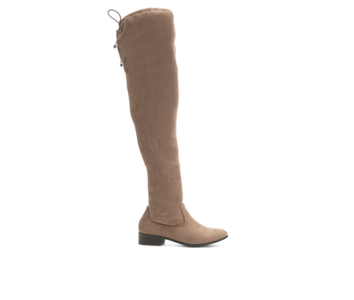 Women's Y-Not Yah Over the Knee Boots