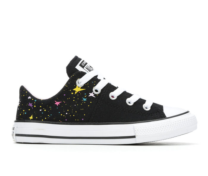 Girls' Converse Little Kid & Big Kid CTAS Madison Gravty Sneakers