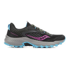 Women's Saucony Excursion TR 15 Trail Running Shoes