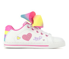 Girls' Nickelodeon Toddler & Little Kid & Big Kid JoJo Hearts Sneakers
