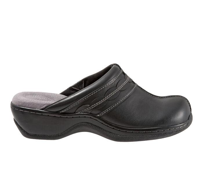 Women's Softwalk Abby Mule Clogs