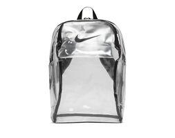 Nike Brasilia Clear Backpack