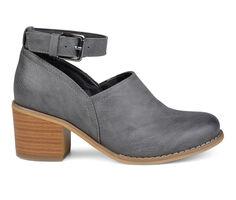 Women's Journee Collection Zhara Block Heels