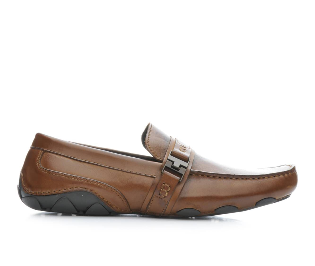 great discount Men's Kenneth Cole Reaction Give A Toast Loafers Cognac