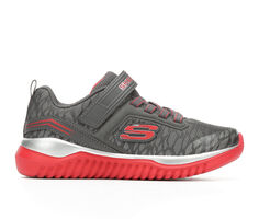 Boys' Skechers Turboshift - Ultraflector Wide 10.5-7 Slip-On Sneakers