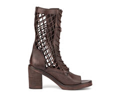 Women's Vintage Foundry Co. Normandy Lace-Up Boots