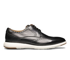 Men's Florsheim Flair Wingtip Oxford Dress Shoes