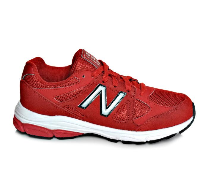 Boys' New Balance KJ888BFG 3.5-5 Running Shoes