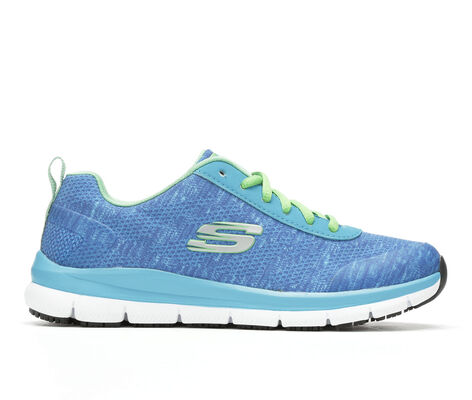 Women's Skechers Work Healthcare Pro 77217 Slip-Resistant Sneakers