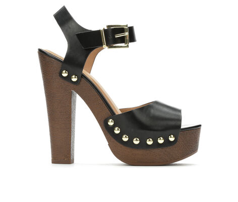 Women's Delicious Mally Dress Sandals