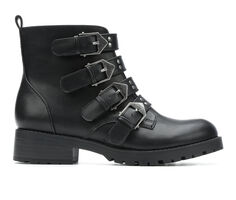 Women's Unr8ed Alanis Booties