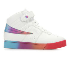 Girls' Fila Little Kid & Big Kid Vulc 13 GF Sneakers