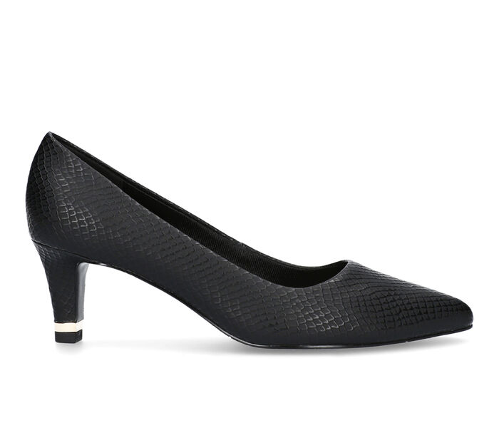Women's Easy Street Pointed Pumps