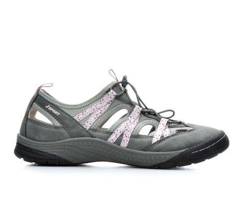 Women's JBU by Jambu Hibiscus Outdoor Sandals