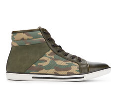 Kenneth Cole Reaction Center High Top Dress Shoes