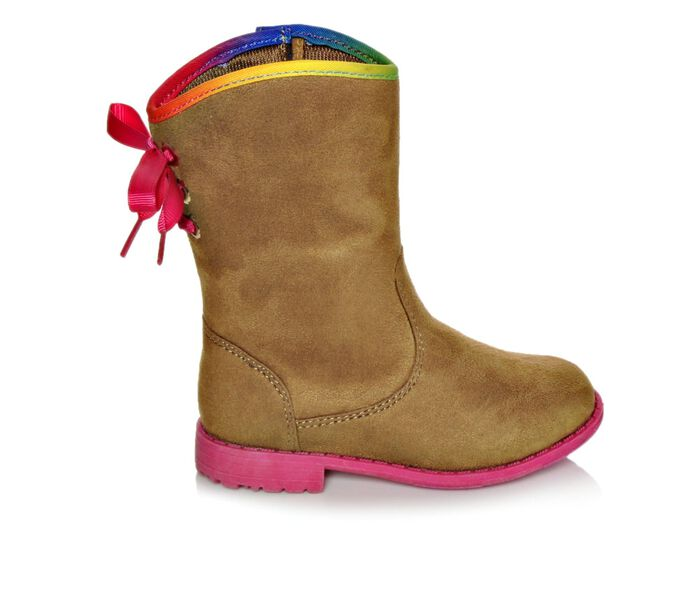 Girls' A.S.A.P. Infant Nadine 5-10 Boots