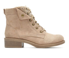 Women's Rock And Candy Junie Combat Boots