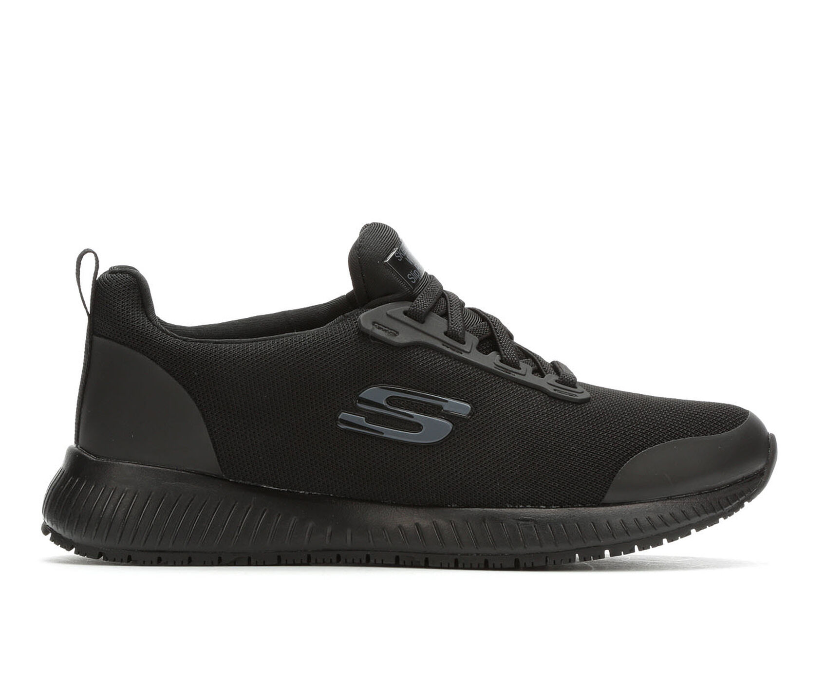 40c245e19c ... Skechers Work Squad Slip Resistant 77222 Slip Resistant Shoes. Previous