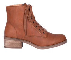 Women's Dingo Boot Prairie Girl Booties