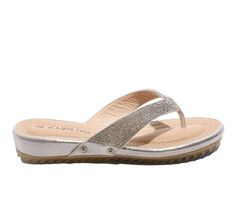 Women's 2 LIPS TOO Too Shellie Flip-Flops