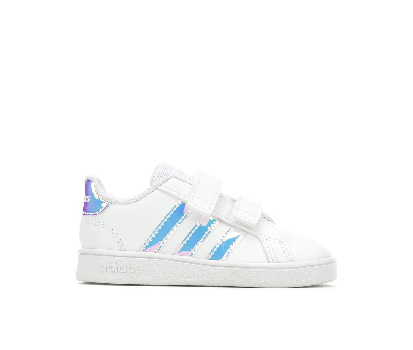Girls' Adidas Infant \u0026 Toddler Grand