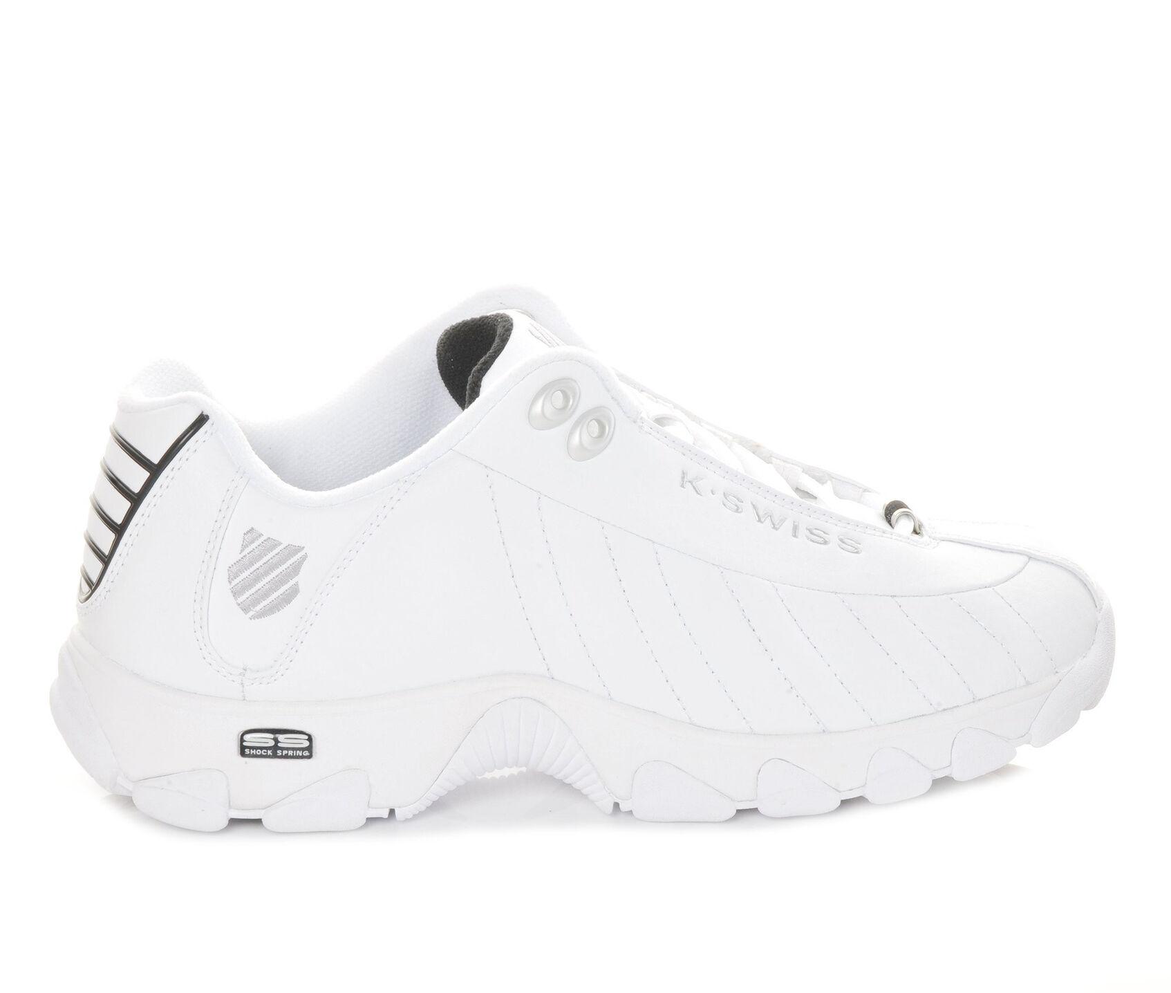 8f785f5ad Men's K-Swiss ST329 Comfort Tennis Shoes | Shoe Carnival