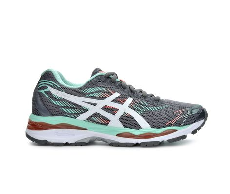 Women's ASICS Gel Ziruss Running Shoes