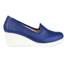 Women's Journee Collection Safire Wedges