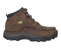 Men's Irish Setter by Red Wing Borderland 3866 Work Boots