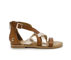 Girls' Nine West Ohana 11-5 Sandals