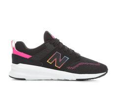 Girls' New Balance Little Kid & Big Kid YS009MM1 Running Shoes