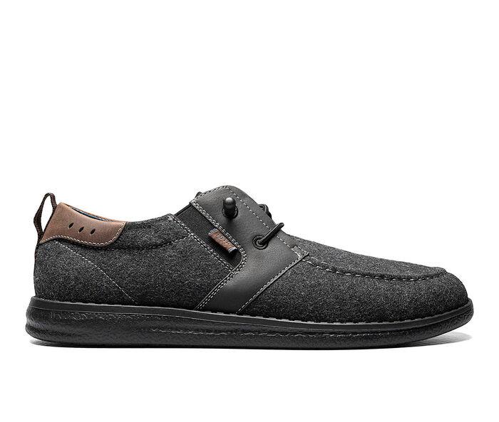Men's Nunn Bush Brewski Moc Toe Wallabee Shoes