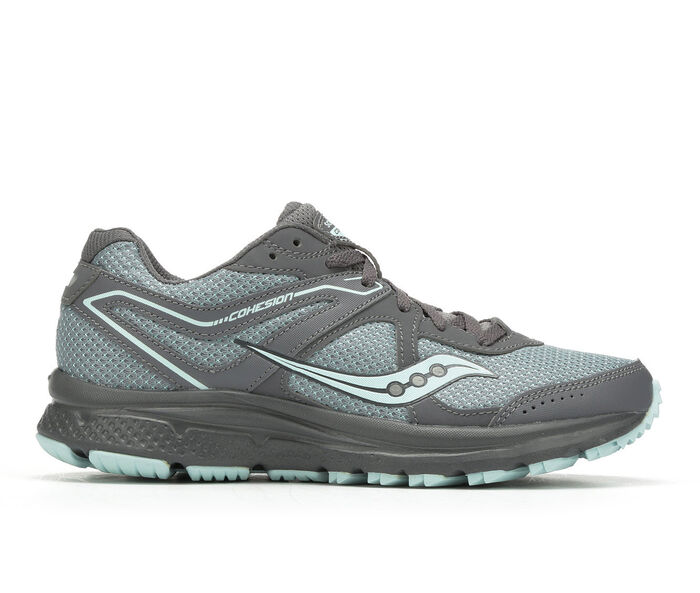 Saucony Women S Cohesion Tr Plush Running Shoes