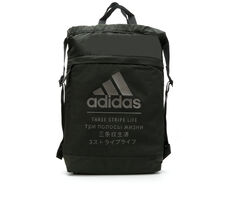 Adidas Amplifier Blocked Sackpack