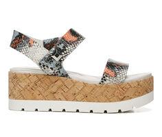 Women's Franco Sarto L-Francisco Wedge Sandals