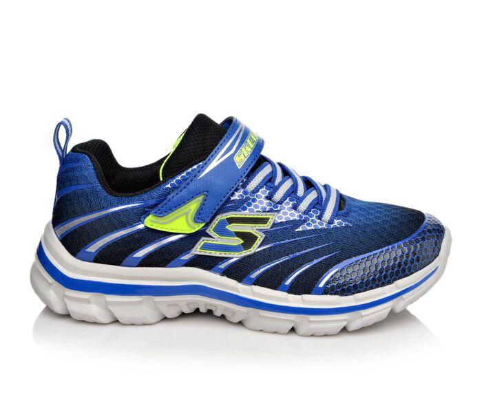 Boys' Skechers Nitrate Pulsar 10.5-3 Slip-On Sneakers